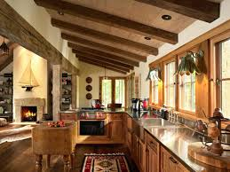 Top 53 Terrific French Kitchen Island Designs Modern Country Decor