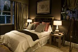 cozy bedroom colors with idea dark grey walls for warm look inspiring and