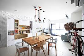 Small Picture 15 Singapore Homes so beautiful you wont believe theyre HDB
