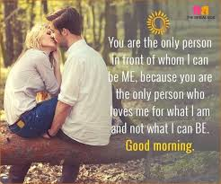 Morning Love Quotes For Him Amazing Best Love Quotes For Hubby And Best Of Romantic Good Morning Quotes