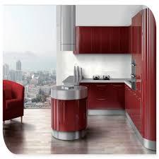 Portable Furniture Design Hot Item Luxury European Design Portable Kitchen Furniture