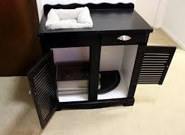 Cat safe furniture Pet Best Litter Box Furniture New Beginning Home Designs Safe And Comfortable Cat Litter Box Furniture New Beginning Home