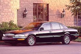 1997 05 buick park avenue consumer guide auto 2000 buick park avenue ultra