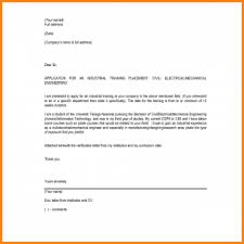 Sample Of Unsolicited Application Letter An Perfect Visualize