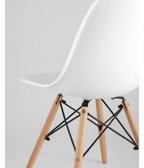 <b>Стул Eames</b> Style DSW белый – купить по цене 1690 руб. в ...