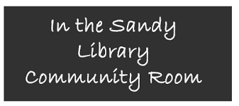 Image result for Sandy Library advisory board