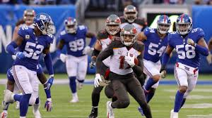 Buccaneers Depth Chart 2013 2019 Game Preview Buccaneers Giants Week 3