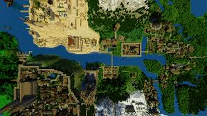minecraft xbox one map size minecraft kingdom of galekin took 5 years to make photos