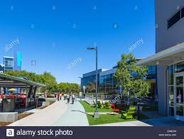 google head office. Google Head Office Campus, Mountain View, Californias, USA
