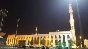 تعرف على مسجد نمرة.. أهم معالم جبل عرفة   صور - بوابة الأهرام