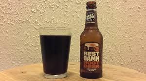 best root beer review