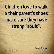 Children Love Quotes Inspiration Vanese Henley Quotes QuoteHD