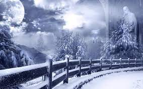 Artistic Winter HD Wallpaper ...