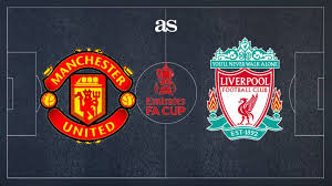 Manchester united lock horns with liverpool looking to boost their chances of finishing second in the premier league table. Manchester United Vs Liverpool How And Where To Watch Times Tv Online As Com