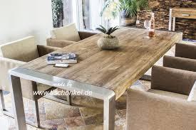 Holz Esstisch Ausziehbar Design Der Diesjährige Trend