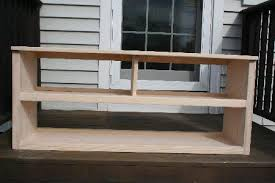 wood tv stand plans. how to build a tv stand wood plans