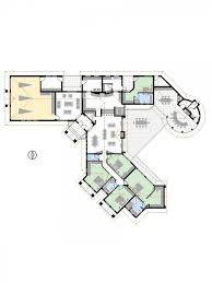 box shaped concept plans for cad house plans free