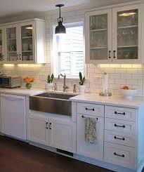 kitchen sink lighting ideas. Fine Kitchen Fabulous Kitchen Sink Lighting Home Design Ideas  To E