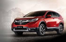 Honda Cars Philippines Cr V