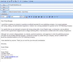 Email To Send Resumes Kordurmoorddinerco Magnificent How To Send Resume Through Email