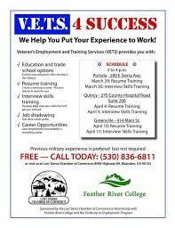 Veteran Success 3/7/18 | The Sierra County Prospect
