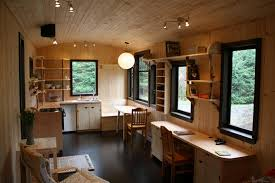 Tiny Home Interiors With Goodly Tiny Houses On Pinterest Tiny House  Interiors Plans