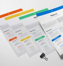 editable format download psd file free colors resume template free resume template awesome templates best psd colorful resume template free download