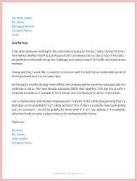 Cover Letter Salary Increment Lezincdc Com