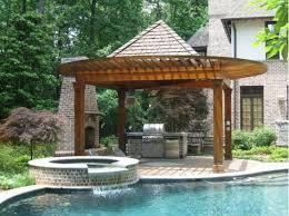 Outdoor Kitchens San Diego Backyard Designs With Pool And Outdoor Kitchen With Outdoor