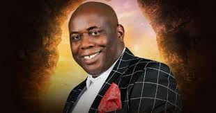 Dan Ogan a veteran anointed gospel music minister makes appearance ...