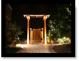 trellis lighting. pathlighting is traditionally known as small fixtures on top of a stem placed close to pathway this generally the most functional lighting trellis