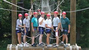 outdoor activities for adults. Team-Building Activities Outdoor For Adults