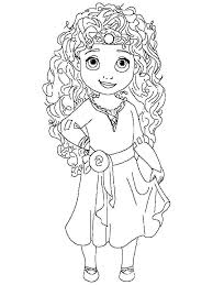 Coloring Pages Little Princess Online Pictures Of Coraline Colouring