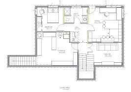 basement apartment floor plans house plans with
