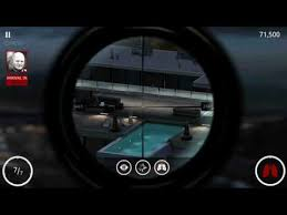 hitman sniper \