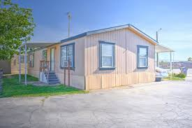 mobile homes in merced county