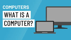 picture of a computer computer basics what is a computer youtube