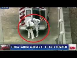 Ebola Case In Atlanta : Ebola virus disease evd information for ems and healthcare