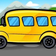 bus drawing for kids.  Kids How To Draw A Bus For Kids To Drawing For W