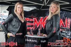 demon energy d1nz drifting championship tauranga