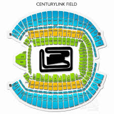 Centurylink Arena Seattle Seating Chart 30 Sounders Seating Chart Pryncepality