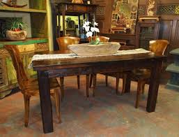 rustic dining room design. image of: rustic dining table centerpieces room design