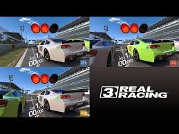 first look real racing 3 for apple tv