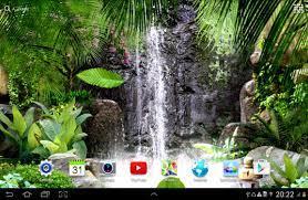 3d Waterfall Live Wallpaper App Ranking ...