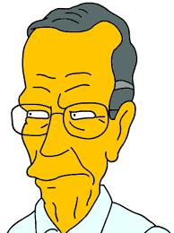George H. W. Bush | Simpsons Wiki | Fandom