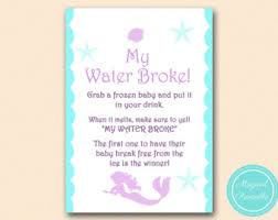 DIY Nautical Baby Shower  Baby Shower Games Free Printables And Beach Theme Baby Shower Games