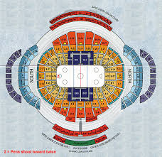 Pittsburgh Arena Seating Chart View Topic Mellon Arena Seating Chart Letsgopens Com