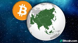 If you wonder what the future of bitcoin will look like, stay on the top of the information flow. Report Asia S Cryptocurrency Landscape The Most Active Most Populous Region Has An Outsize Role Economics Bitcoin News Usanewswall