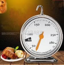 Acheter Nouveau 50 280 C Cuisine Four électrique Thermomètre