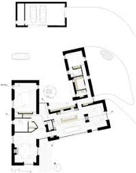 first floor plans for small house plans under 1000 sq feet Small House Floor Plan Design house in blacksod bay by tierney haines architects small house designs with open floor plan